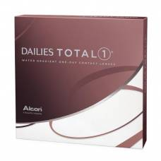 ALCON DAILIES TOTAL 1 ОДНОДНЕВНЫЕ ВОДОГРАДИЕНТНЫЕ КОНТАКТНЫЕ ЛИНЗЫ /-2,75/ N90