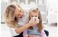 Как скорее вылечить простуду?